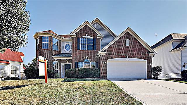 1922 Mountain Trail Drive, Charlotte, NC 28214 (#3553057) :: LePage Johnson Realty Group, LLC