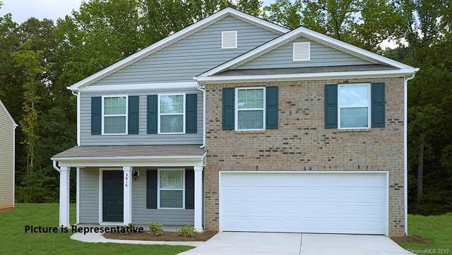 8016 Starnes Randall Road, Charlotte, NC 28215 (#3553075) :: The Elite Group