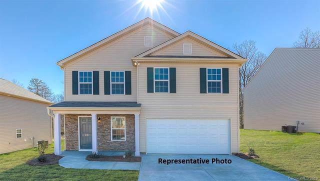 8008 Starnes Randall Road, Charlotte, NC 28215 (#3553083) :: The Elite Group