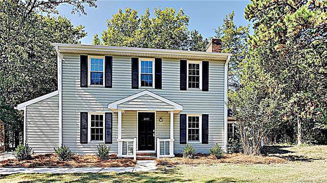 8207 Trail View Drive, Charlotte, NC 28226 (#3553102) :: RE/MAX RESULTS