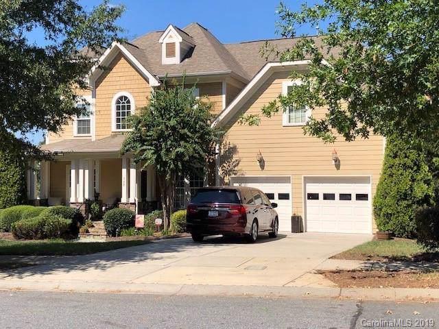202 Three Greens Drive, Huntersville, NC 28078 (#3553108) :: Robert Greene Real Estate, Inc.
