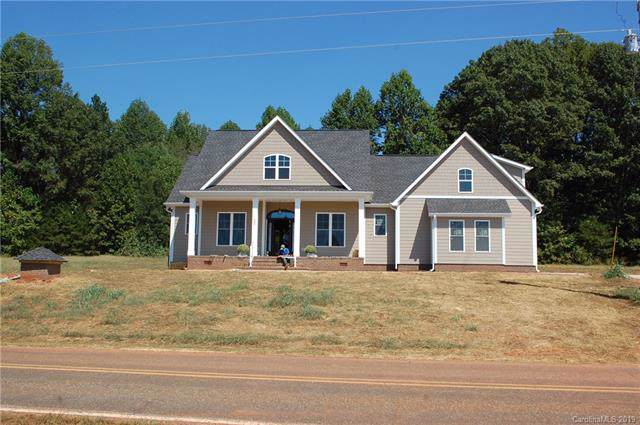 260 Rudisill Road, Bessemer City, NC 28016 (#3553133) :: The Elite Group