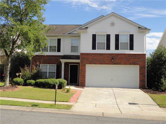 3138 Buckleigh Drive, Charlotte, NC 28215 (#3553143) :: Carlyle Properties