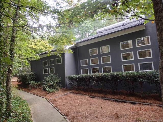 724 Amanda Drive #55, Matthews, NC 28104 (#3553168) :: Robert Greene Real Estate, Inc.