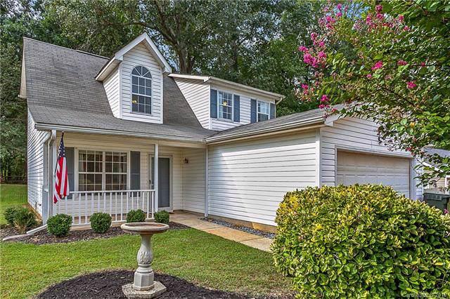 8116 Maxwelton Drive, Huntersville, NC 28078 (#3553194) :: Robert Greene Real Estate, Inc.