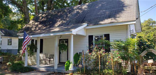 305 Clay Street, Gastonia, NC 28052 (#3553196) :: RE/MAX RESULTS