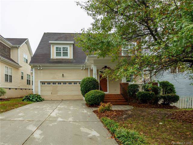 10758 Tradition View Drive, Charlotte, NC 28269 (#3553221) :: Stephen Cooley Real Estate Group