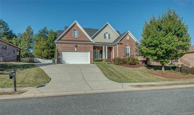 4933 Timberline Lane, Gastonia, NC 28056 (#3553232) :: The Premier Team at RE/MAX Executive Realty