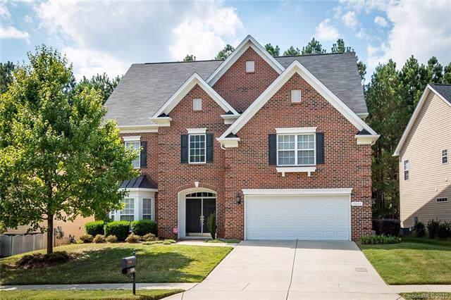15604 Sullivan Ridge Drive, Charlotte, NC 28277 (#3553237) :: Stephen Cooley Real Estate Group