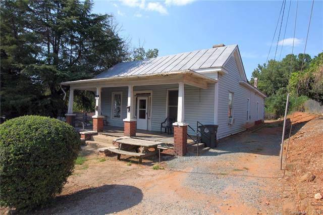 310 Threadgill Street, Wadesboro, NC 28170 (#3553282) :: Carlyle Properties