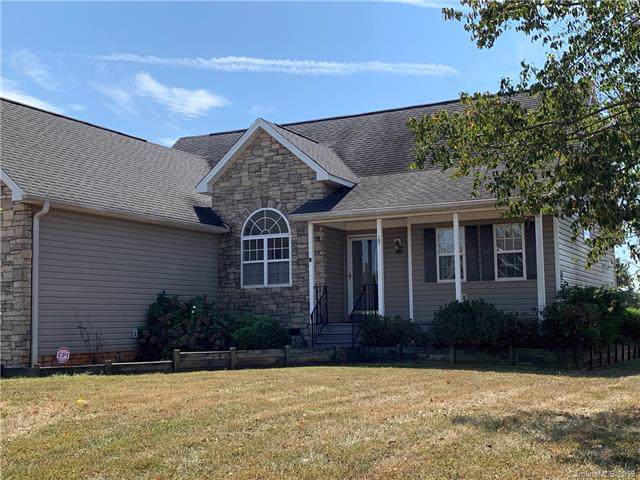187 Sandtrap Drive, Statesville, NC 28677 (#3553283) :: The Ramsey Group