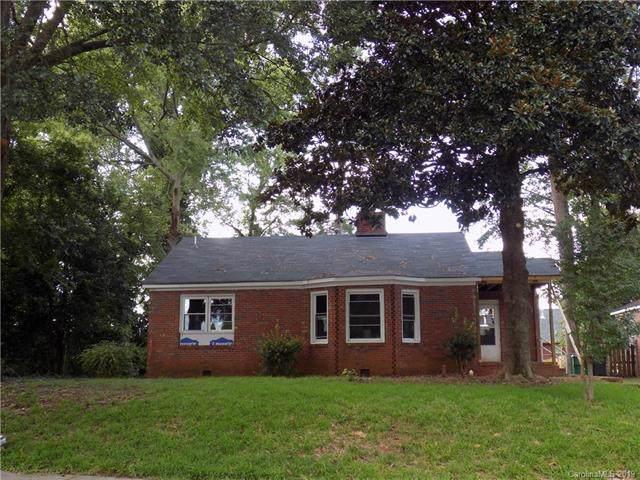 2100 Millerton Avenue, Charlotte, NC 28208 (#3553330) :: Charlotte Home Experts