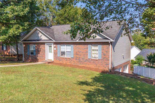 1112 Counselor Drive, Newton, NC 28658 (#3553337) :: Zanthia Hastings Team