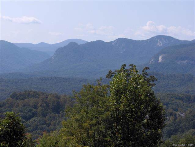 0 Bills Mountain Trail #163, Lake Lure, NC 28746 (#3553340) :: Homes Charlotte