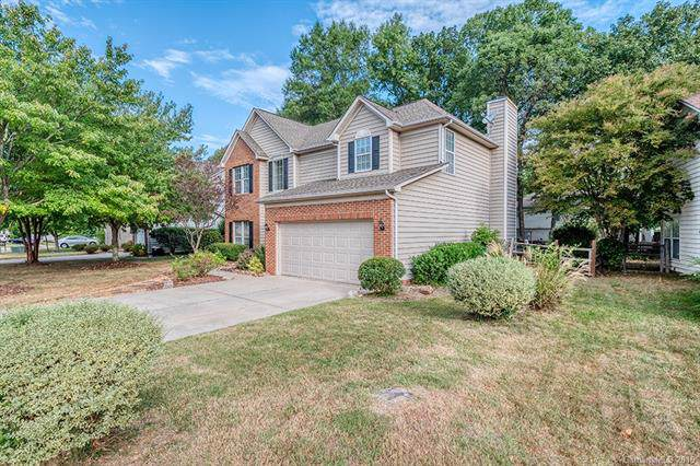 6115 Downfield Wood Drive, Charlotte, NC 28269 (#3553368) :: The Ramsey Group