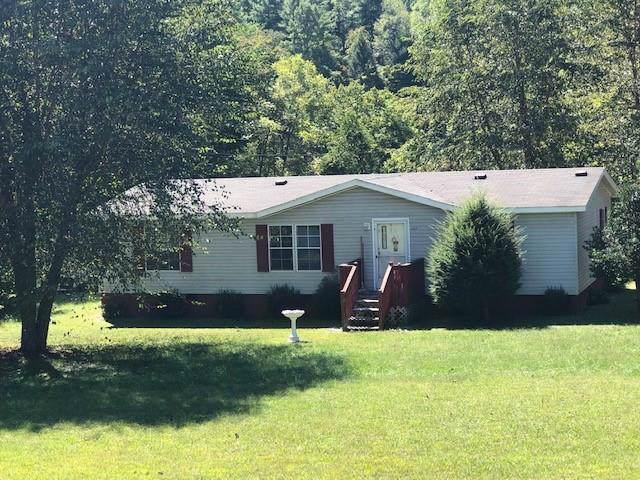 4669 Celia Creek Road, Lenoir, NC 28645 (#3553375) :: Besecker Homes Team