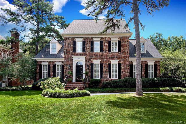 7700 Red Oak Lane, Charlotte, NC 28226 (#3553410) :: RE/MAX RESULTS