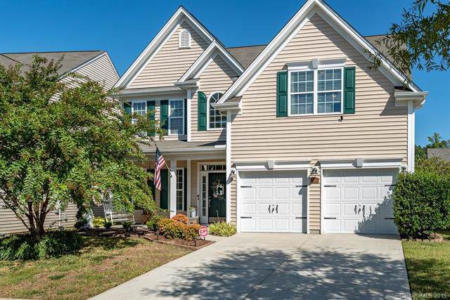 206 Minitree Lane, Charlotte, NC 28214 (#3553450) :: Rinehart Realty