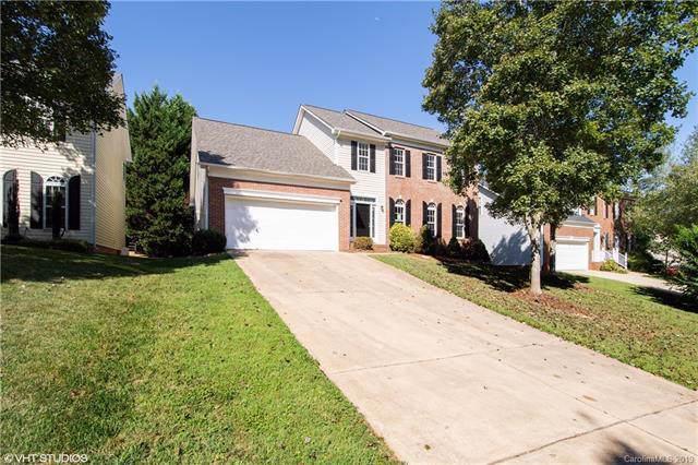 8539 Glade Court, Huntersville, NC 28078 (#3553470) :: MartinGroup Properties