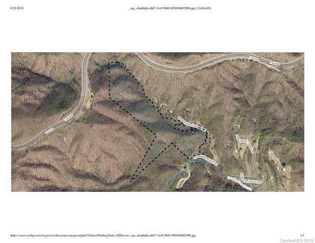 000 Catawba River Road, Old Fort, NC 28762 (#3553484) :: Robert Greene Real Estate, Inc.