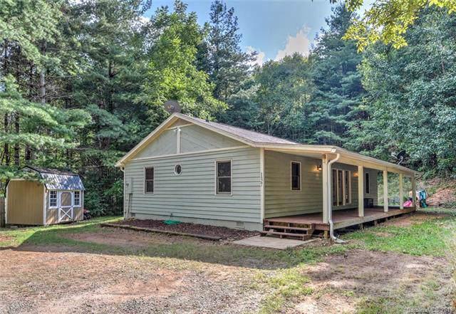137 Sage Trail, Canton, NC 28716 (#3553492) :: Keller Williams Professionals