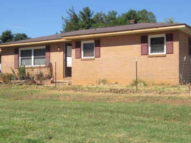 1096 Hudson Cajah Mountain Road, Hudson, NC 28638 (#3553502) :: Besecker Homes Team