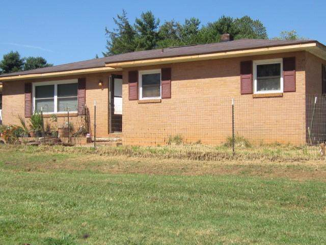 1096 Hudson Cajah Mountain Road, Hudson, NC 28638 (#3553502) :: Scarlett Property Group