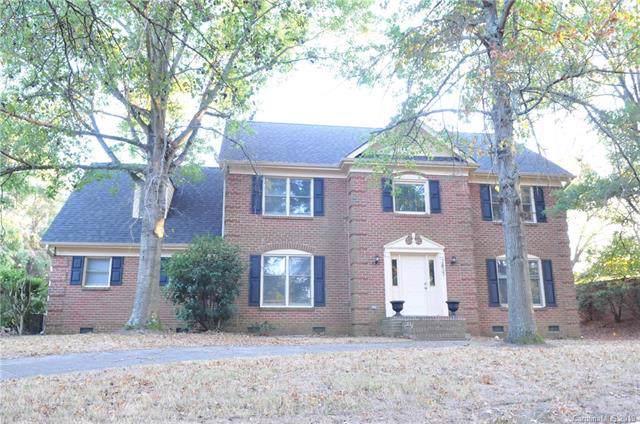 2837 Winding Oak Drive, Charlotte, NC 28270 (#3553513) :: Scarlett Property Group