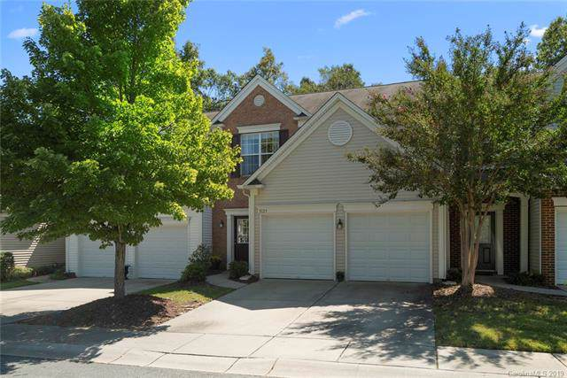 9123 Mcalwaine Preserve Avenue, Charlotte, NC 28277 (#3553520) :: Homes with Keeley | RE/MAX Executive