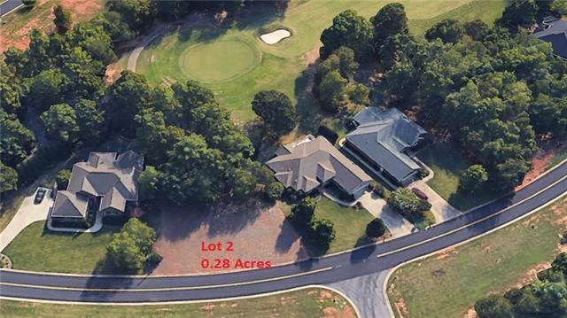00 Players Ridge Road #2, Hickory, NC 28601 (#3553542) :: RE/MAX RESULTS