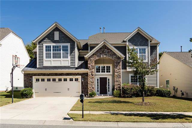 9614 Ardrey Woods Drive, Charlotte, NC 28277 (#3553563) :: Robert Greene Real Estate, Inc.