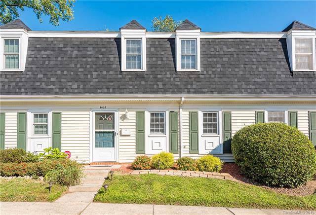 8003 Regent Park Lane, Charlotte, NC 28210 (#3553585) :: Charlotte Home Experts