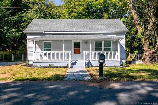 201 First Street, Mount Holly, NC 28120 (#3553588) :: Washburn Real Estate