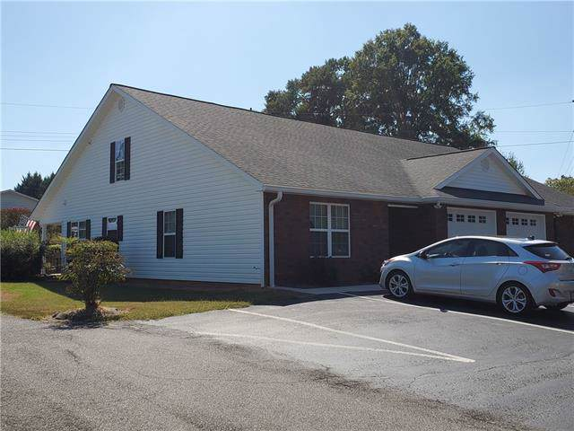 21 Orchard Trace Court, Taylorsville, NC 28681 (#3553590) :: Stephen Cooley Real Estate Group