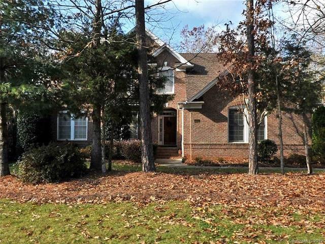 4322 Esherwood Lane, Charlotte, NC 28270 (#3553596) :: Scarlett Property Group