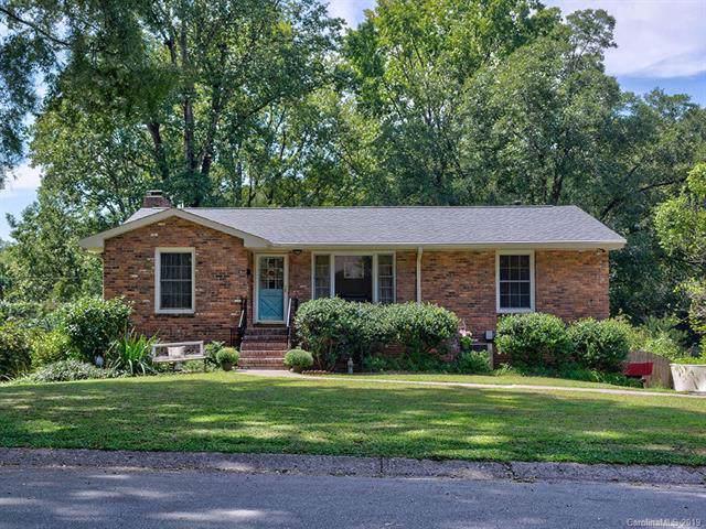 1335 Paddock Circle, Charlotte, NC 28209 (#3553608) :: Robert Greene Real Estate, Inc.
