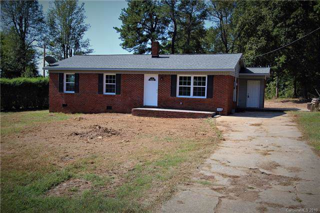 179 Rob Currie Road, Wadesboro, NC 28170 (#3553626) :: MartinGroup Properties