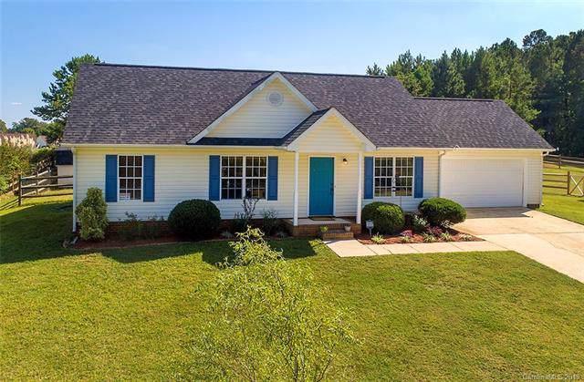 2107 Gambrel Way, Monroe, NC 28112 (#3553635) :: Francis Real Estate