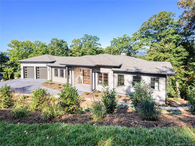 642 Altamont View, Asheville, NC 28804 (#3553651) :: MartinGroup Properties
