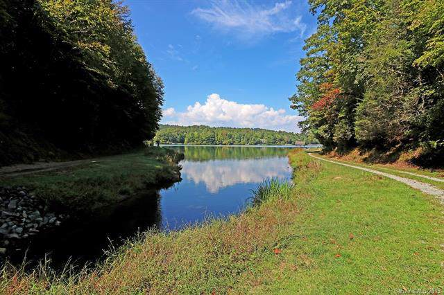 Unit 28 Lot 12A Agaliha Lane U28 L12a, Brevard, NC 28712 (#3553652) :: BluAxis Realty