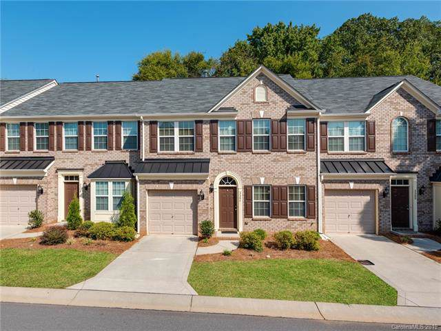 3304 Park South Station Boulevard, Charlotte, NC 28210 (#3553661) :: Robert Greene Real Estate, Inc.