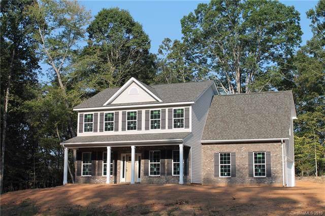 3103 Wild Dogwood Lane, Monroe, NC 28110 (#3553683) :: Francis Real Estate