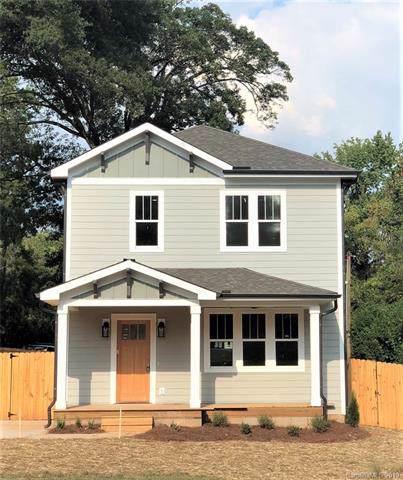 2412 Columbus Circle, Charlotte, NC 28208 (#3553687) :: Charlotte Home Experts