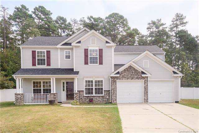 4112 Edgeview Drive, Indian Trail, NC 28079 (#3553697) :: LePage Johnson Realty Group, LLC
