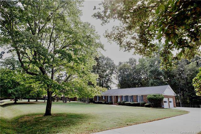 3534 Nancy Creek Road, Charlotte, NC 28270 (#3553716) :: Stephen Cooley Real Estate Group