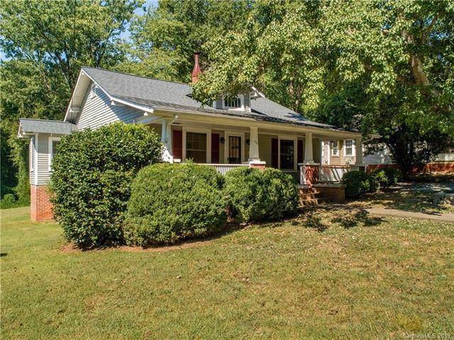 425 N Main Street, Rutherfordton, NC 28139 (#3553747) :: Homes Charlotte