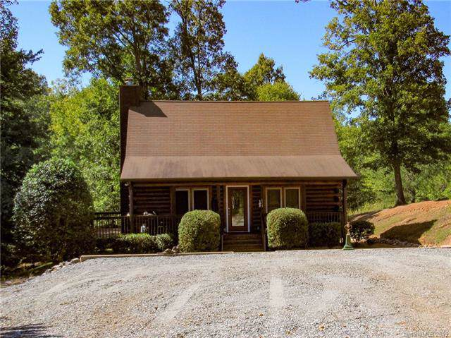 815 Cross Ridge Drive #128, Rutherfordton, NC 28139 (#3553750) :: Keller Williams Professionals