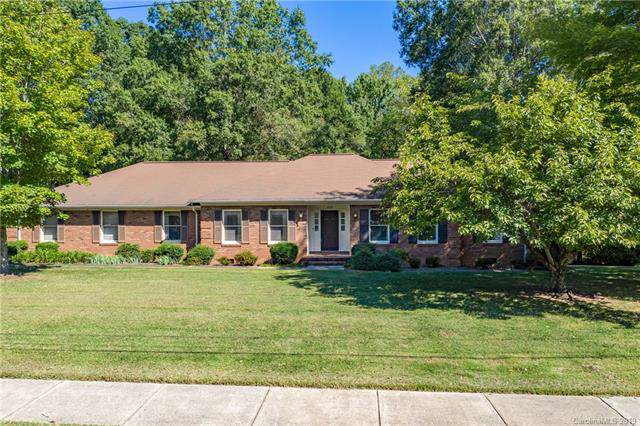7227 City View Drive, Charlotte, NC 28212 (#3553804) :: Stephen Cooley Real Estate Group
