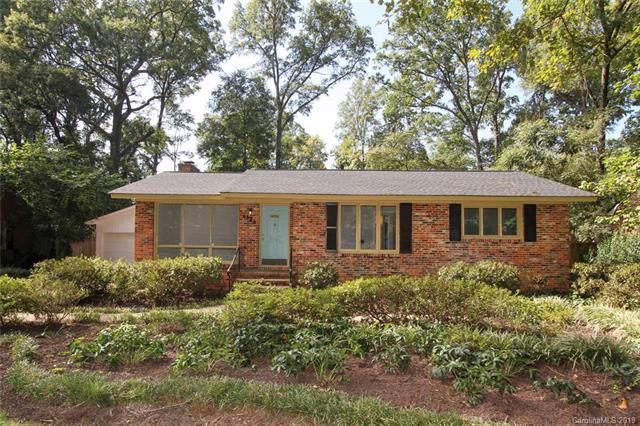 5520 Milford Road, Charlotte, NC 28210 (#3553819) :: LePage Johnson Realty Group, LLC