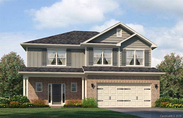 130 Allenton Way #3504, Statesville, NC 28677 (#3553826) :: Robert Greene Real Estate, Inc.